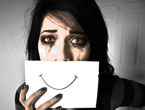 Convivere con chi soffre didepressione
