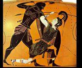 eroi greci