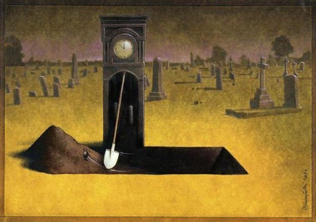Rallentare il tempo