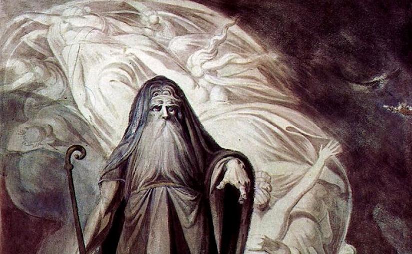 Il mito diTiresia